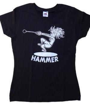 Hammer-dames