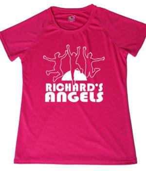 Sportshirt_dames_RichardsAngels