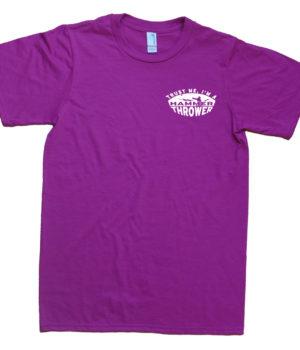 T-shirt_hammer_paars