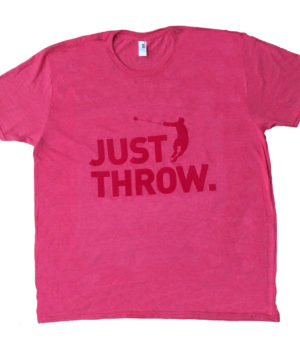 JustThrow