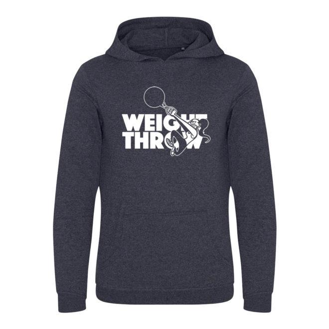 hoodie gewichtwerpen