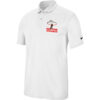 Nike heren polo wit